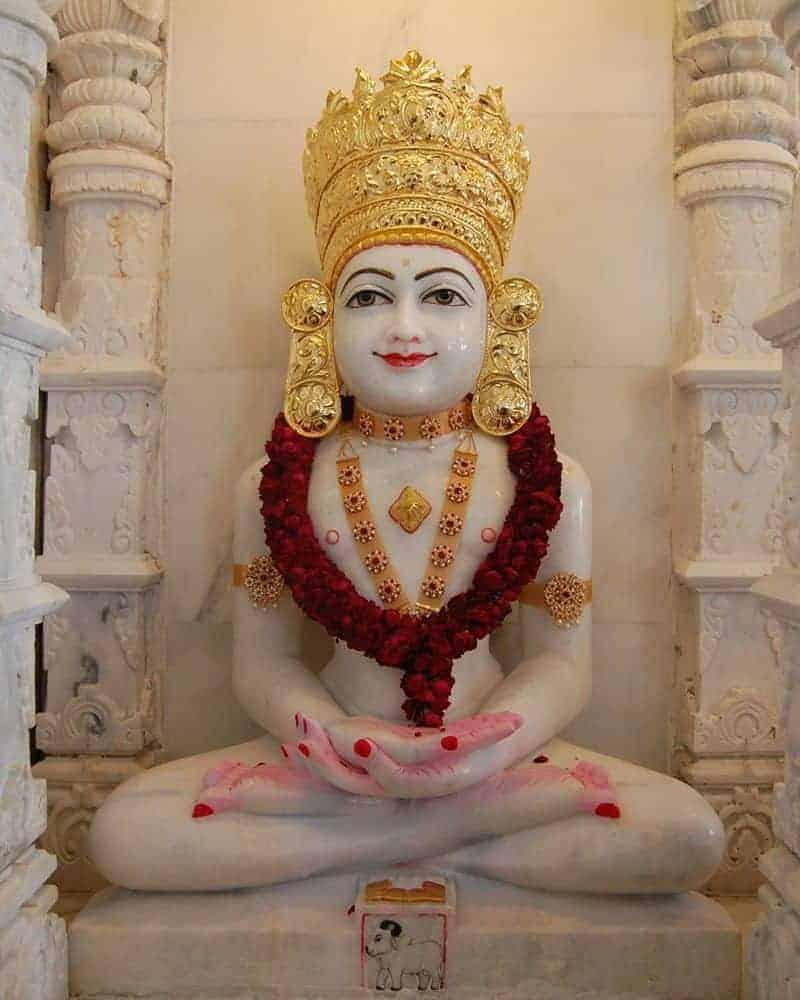 rishabhdev bhagwan, jainmantras, jainism, jains
