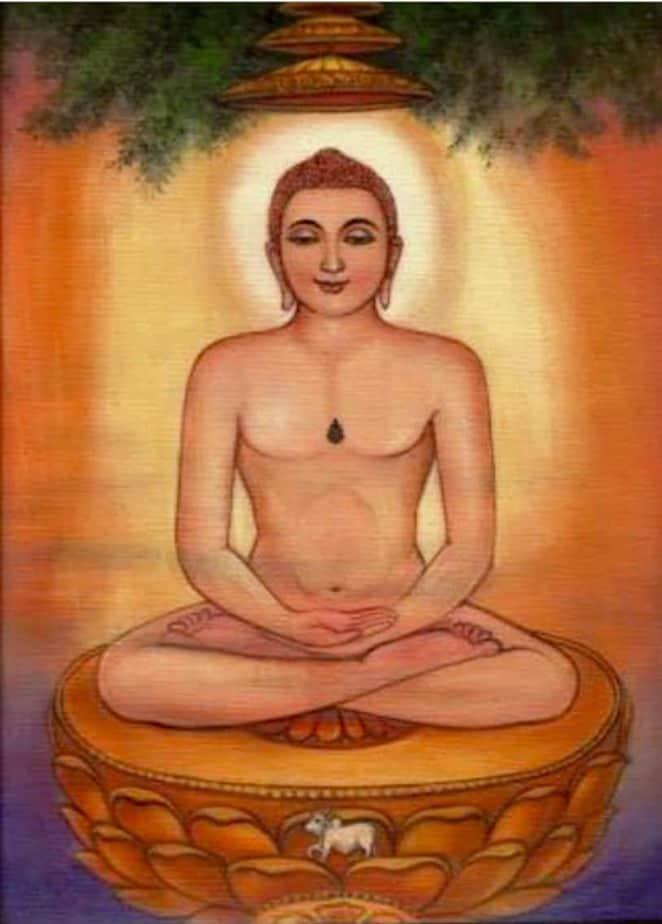 mahaveer mantra sadhana