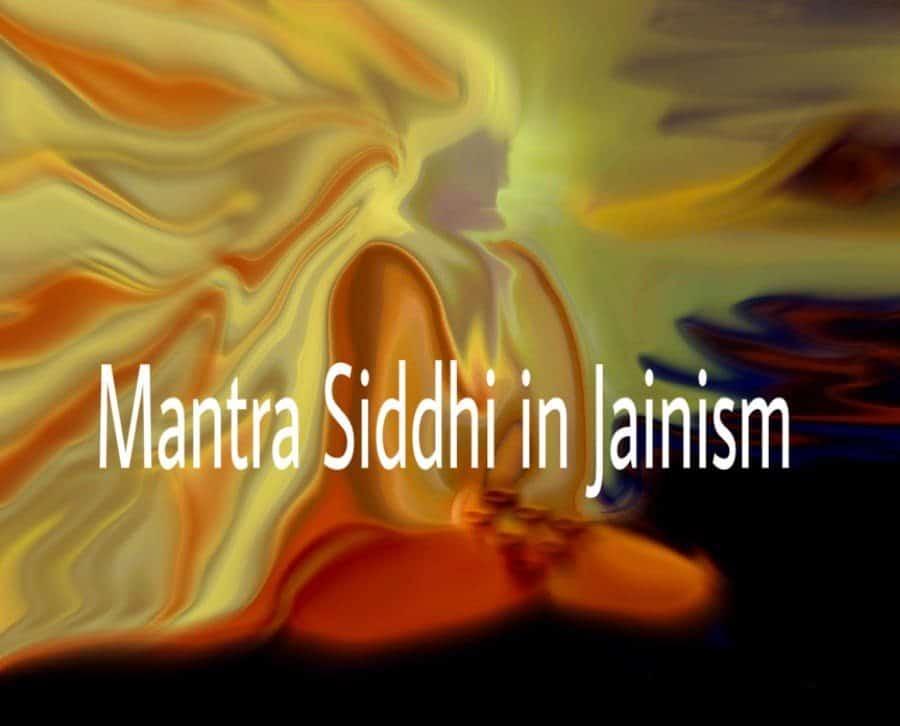 mantra siddhi